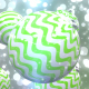 Green Christmas Balls - VideoHive Item for Sale