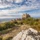 Sliding Camera  of Loarre Castle