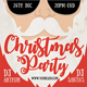 Christmas Party Instagram - GraphicRiver Item for Sale