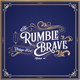 Rumble Brave VIntage Fonts - GraphicRiver Item for Sale
