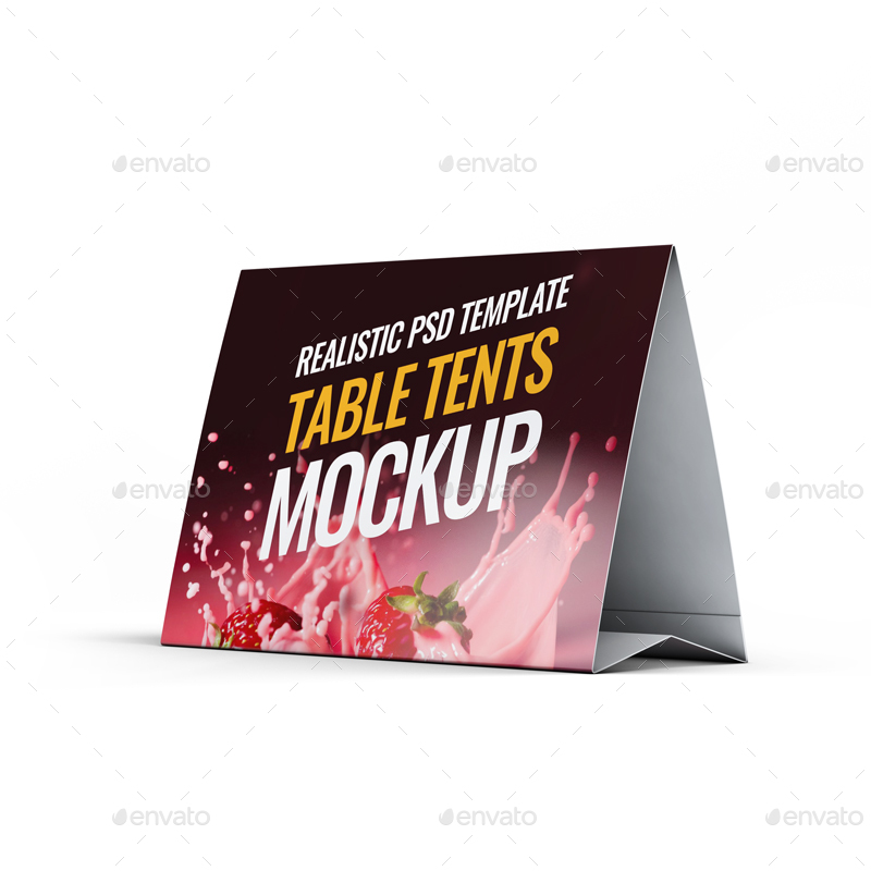 01-Table-Tents-Mock-Up-v2.jpg 02-Table-Tents-Mock-Up-v2.jpg ...  sc 1 st  GraphicRiver & Table Tents Mock-Up V.2 by L5Design | GraphicRiver