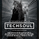 Tech Soul Film Movie Poster - GraphicRiver Item for Sale