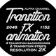Transition FX Animation - VideoHive Item for Sale