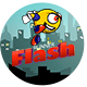 Runner flash Complete game + Buildbox 2.2.9 file