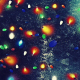 Christmas Light Background - VideoHive Item for Sale