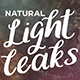 Natural Light Leaks Overlays - GraphicRiver Item for Sale