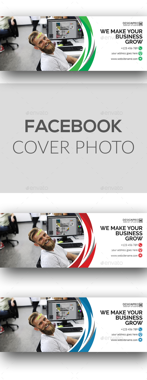 Facebook Cover Design - Facebook Timeline Covers Social Media