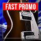 Fast Rock Promo