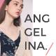 Anggelina - Keynote Template