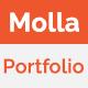 Molla - Creative Portfolio Template