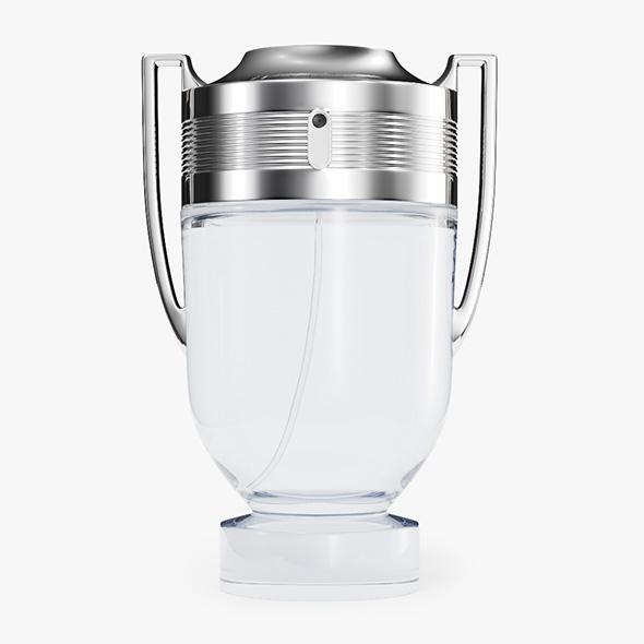 Paco Rabanne Invictus Perfume - 3DOcean Item for Sale