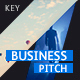 Business Pitch Deck Keynote - GraphicRiver Item for Sale