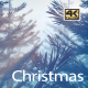 Christmas Winter  4K - VideoHive Item for Sale