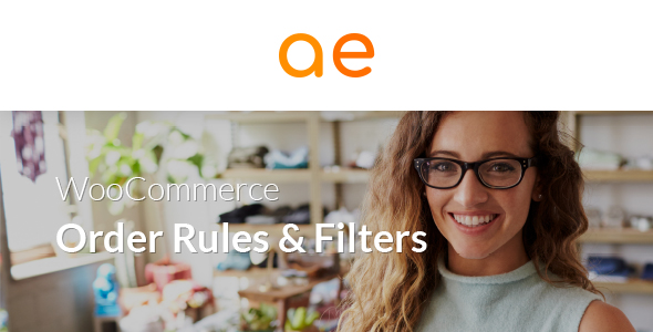 WooCommerce Order Rules & Filters - CodeCanyon Item for Sale