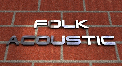 My Folk Acoustic