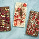 Artisan handmade chocolate bars - PhotoDune Item for Sale