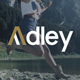 Adley - Personal WordPress Blog Theme