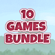 10 HTML5 Games Bundle (Construct 2 - CAPX)