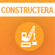 Constructera - Construction & Business WordPress Theme