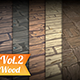 Wood Vol.2 - Hand Painted Texture Pack