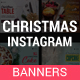 Christmas Instagram Templates