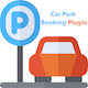Car Park Booking WordPress plugin