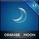 Orange Moon - Portfolio Theme Nulled