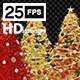 Christmas Tree Magic HD Pack - VideoHive Item for Sale