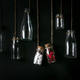 Set of empty bottles - PhotoDune Item for Sale