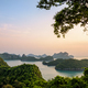 Sunrise at Mu Ko Ang Thong - PhotoDune Item for Sale