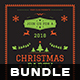 Christmas Flyer Bundle - GraphicRiver Item for Sale