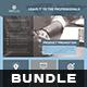 Business Flyer Bundle
