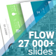Flow Powerpoint Presentation Template - GraphicRiver Item for Sale
