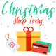Christmas Shop Icons - Animation Pack - VideoHive Item for Sale