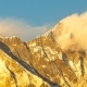 of Golden Everest, Himalayas - VideoHive Item for Sale