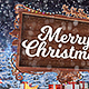 Christmas Magic Board - VideoHive Item for Sale