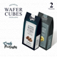 Premium wafer cubes packaging - GraphicRiver Item for Sale