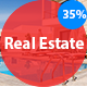 Real Estate Agency - Property HTML5 Reponsive