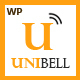 Unibell - Multipurpose Onepage WordPress Theme