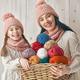 Winter portrait of family - PhotoDune Item for Sale