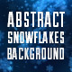 Abstract Snowflakes - VideoHive Item for Sale