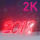 2018 New Year Background 1 - VideoHive Item for Sale