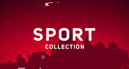Best Sport Collection by Afterdarkness75