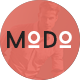 Modo - Fashion Responsive Prestashop 1.7 Theme
