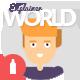 Explainer World - VideoHive Item for Sale