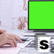 Green Screen Medical Office - VideoHive Item for Sale