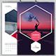 Creative Wall Calendar 2018 - GraphicRiver Item for Sale
