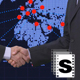 Handshake Businessman - VideoHive Item for Sale