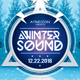 Winter Sound Flyer