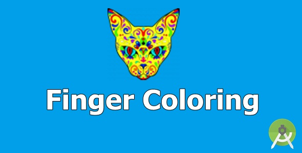 CodeCanyon Coloring Book-Paint App 21083195
